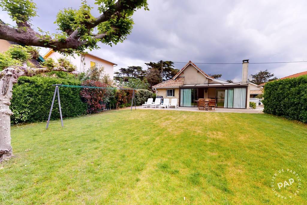 Vente maison 4 pièces Lacanau (33680)