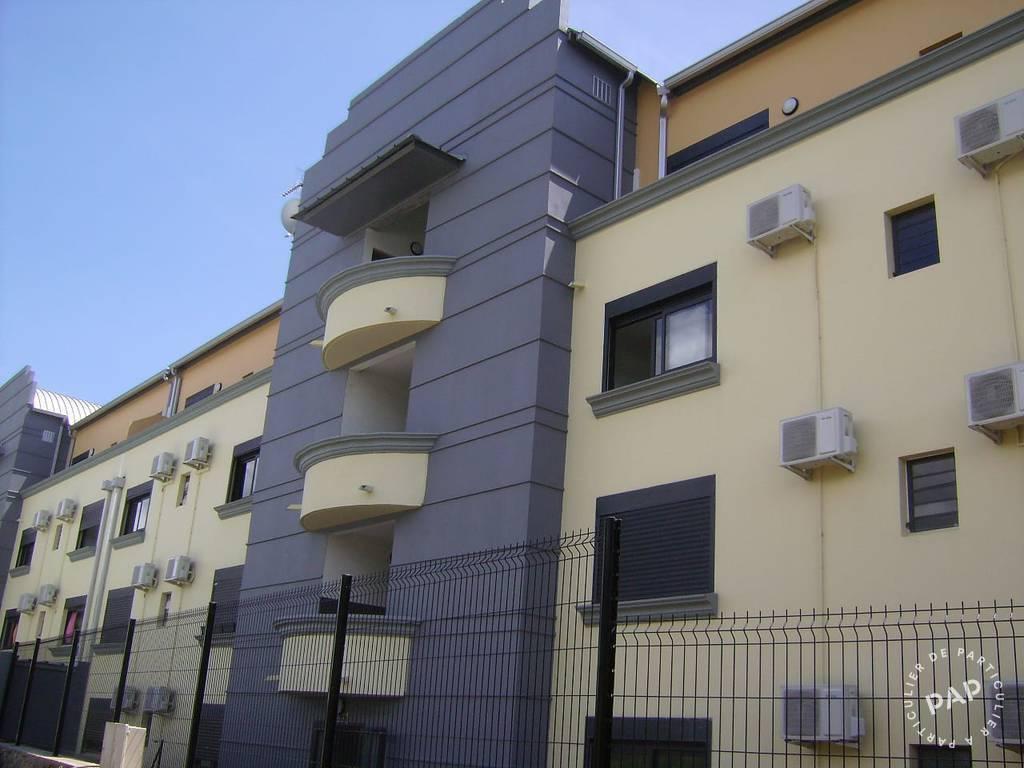 Vente appartement studio Saint-Denis (974)