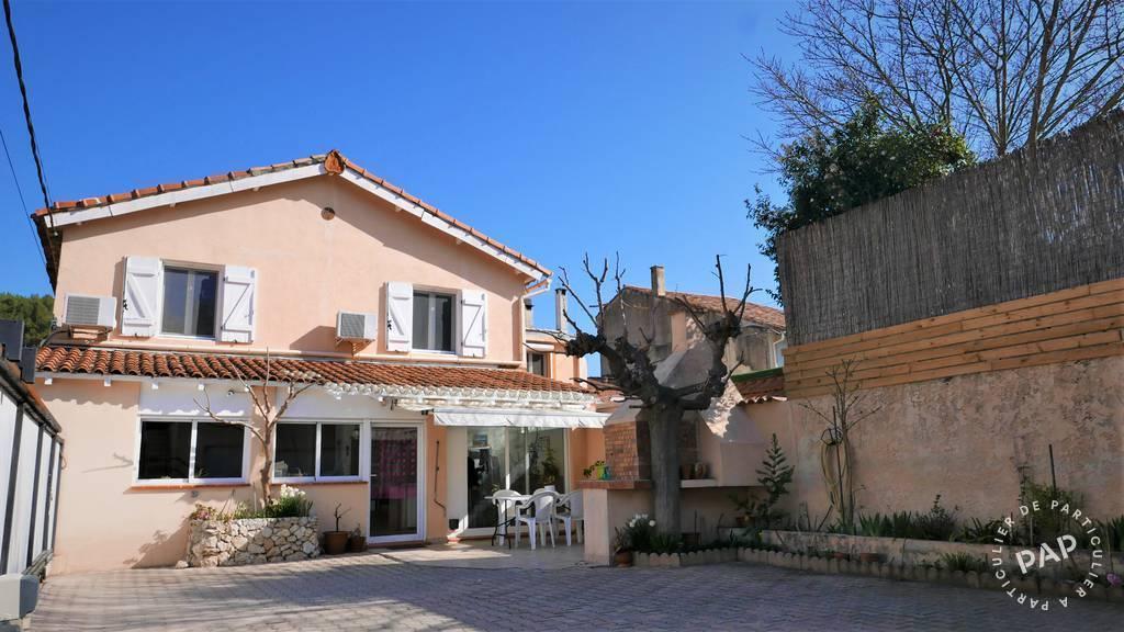 Vente Maison La Destrousse (13112) 120m² 369.000€
