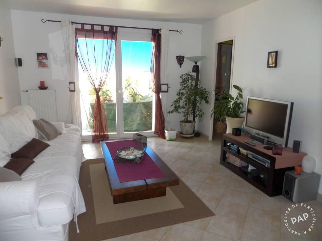 Location appartement 4 pièces Toulon (83)