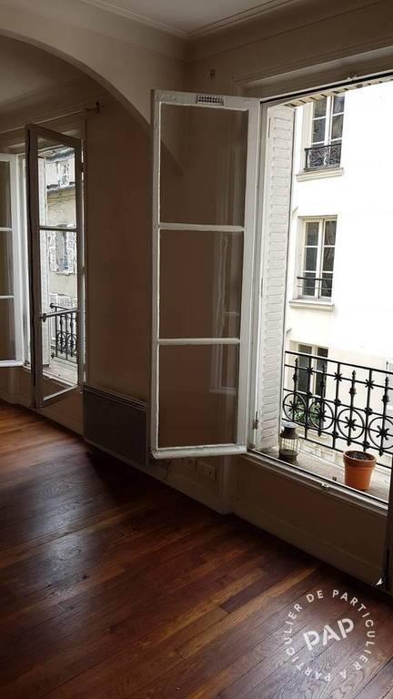 Location Appartement Paris 5E (75005) 35m² 1.150€