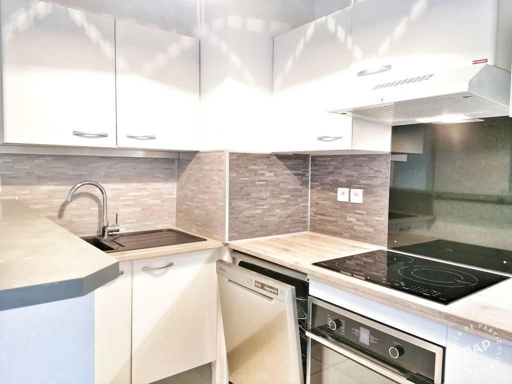 Vente appartement 3 pièces Albi (81000)