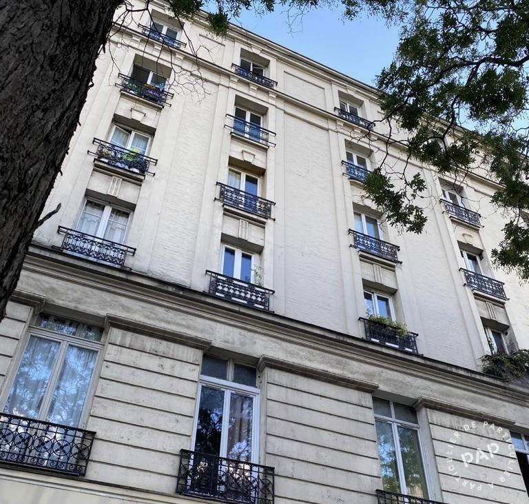 Vente Appartement Paris 16E (75016) 13m² 158.000€