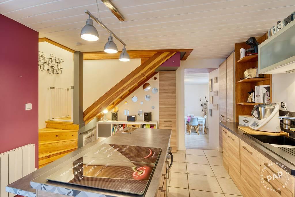 Vente appartement 4 pièces Loire-sur-Rhône (69700)