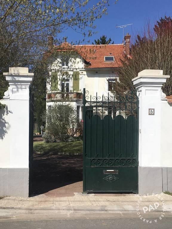 Vente Maison Changis-Sur-Marne (77660) 260m² 650.000€