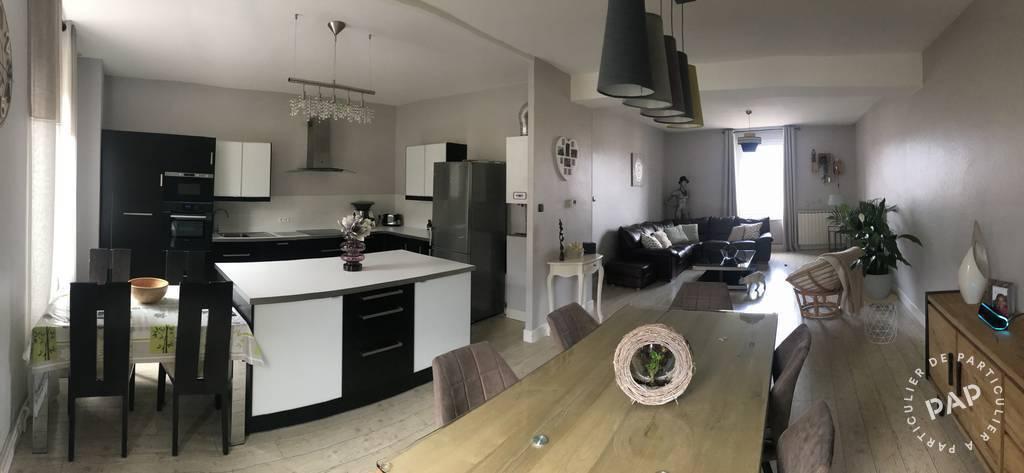 Vente Appartement Jœuf (54240) 155m² 139.000€