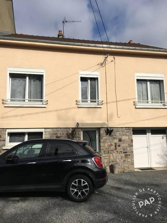 Vente maison 9 pièces Revin (08500)
