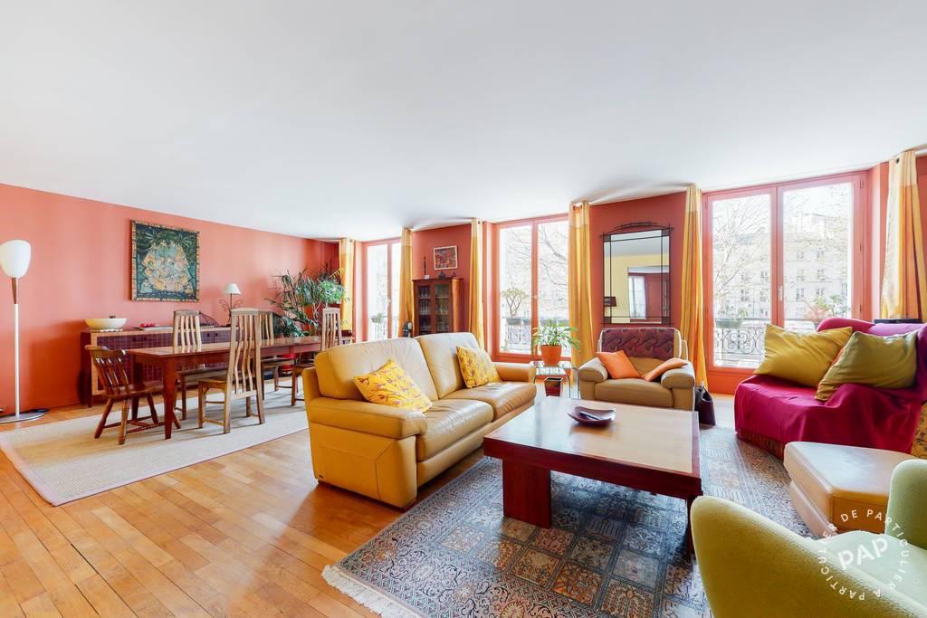 Vente Appartement Paris 10E (75010) 118m² 1.320.000€