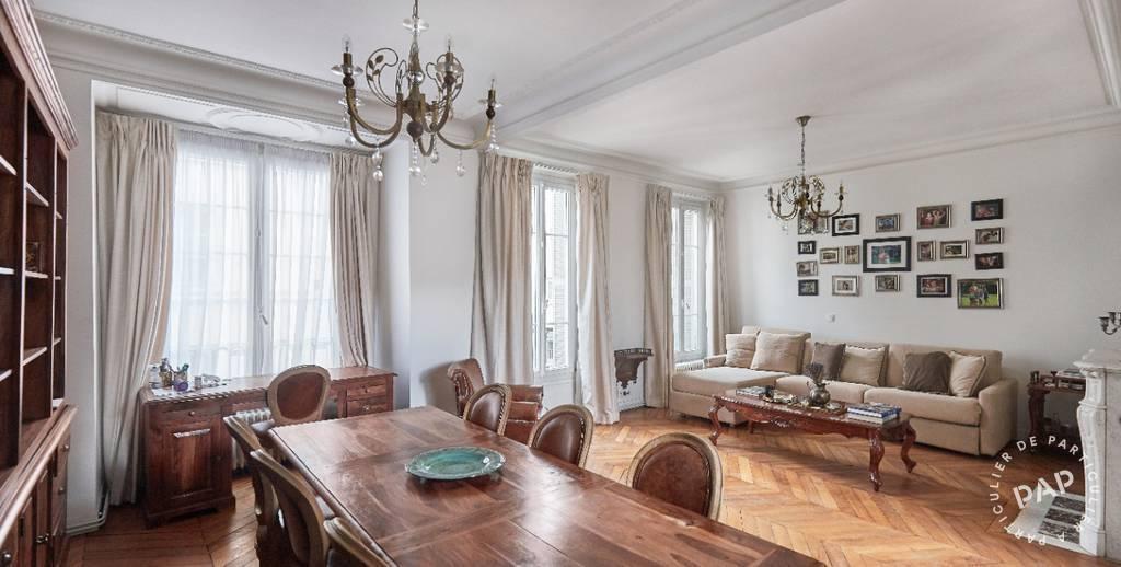Vente Appartement Paris 6E (75006) 87m² 1.490.000€