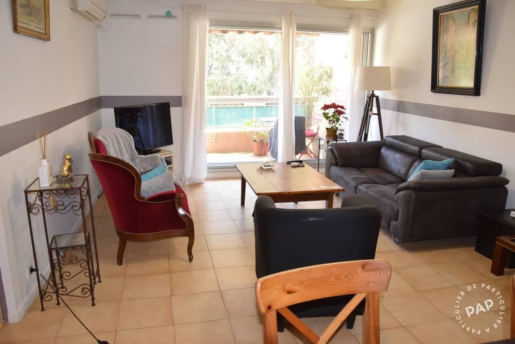 Vente appartement 5 pièces Hyères (83400)