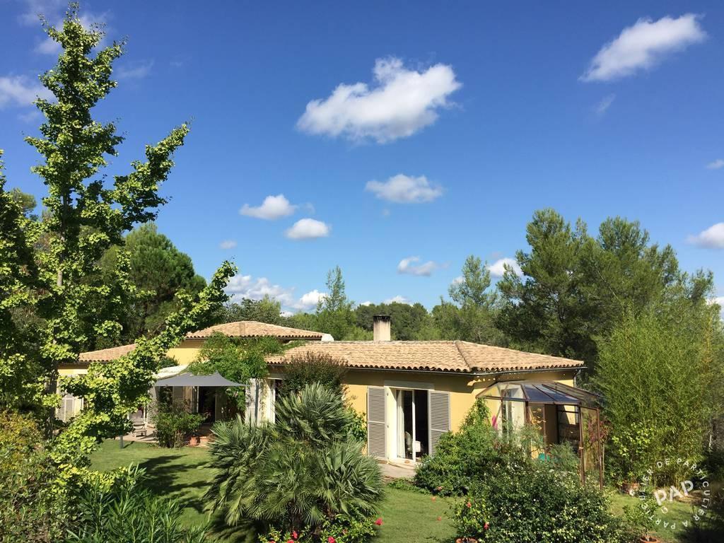 Vente Maison Proche  Montpellier 288m² 1.040.000€