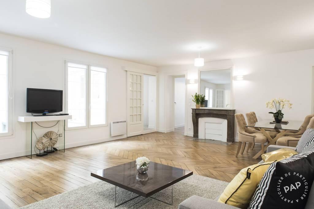 Vente Appartement Paris 1Er (75001) 80m² 1.185.000€