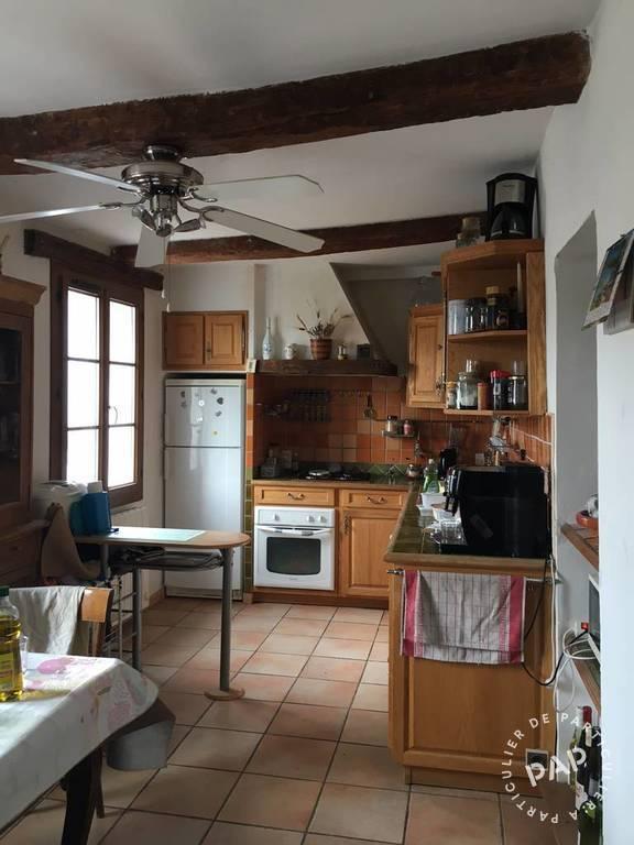 Vente Maison Esparron-De-Verdon (04800) 90m² 230.000€
