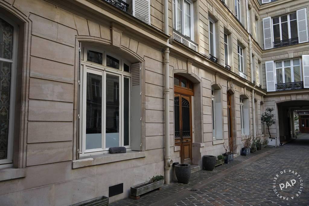 Vente et location Bureaux, local professionnel Paris 8E (75008) 71m² 690.000€