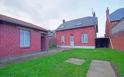Estrées-Deniécourt (80200)