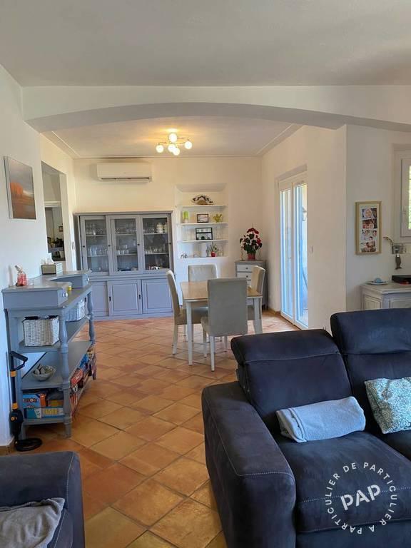 Vente Maison Valbonne (06560)