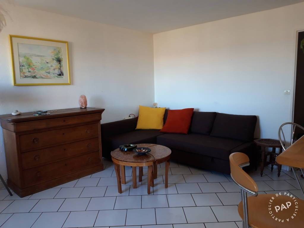 Vente Appartement Saint-Avertin
