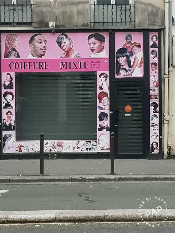 Vente et location Fonds de commerce Paris 10E (75010)