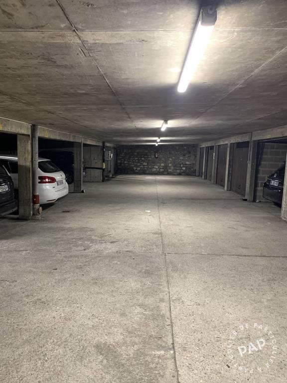 Vente Garage, parking Montreuil (93100)