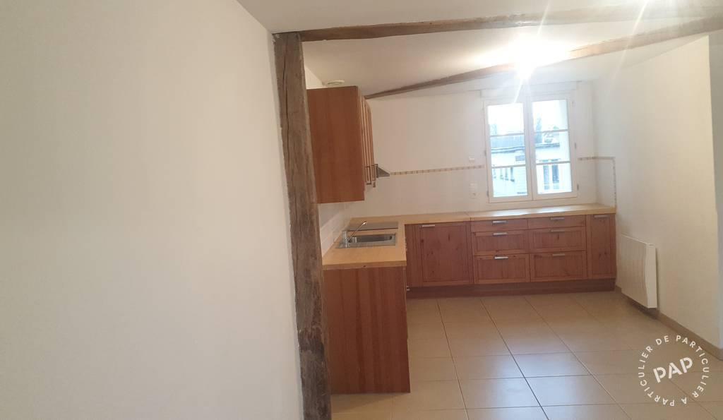 Vente Appartement Pontarmé (60520)
