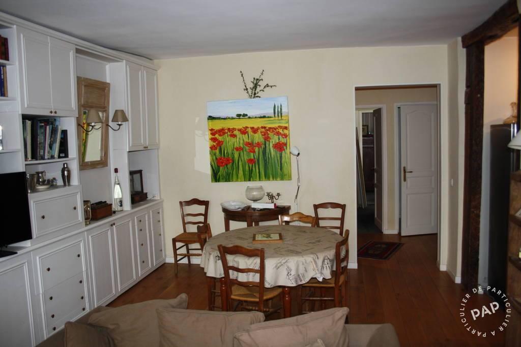 Vente Appartement Saint-Germain-En-Laye (78100)