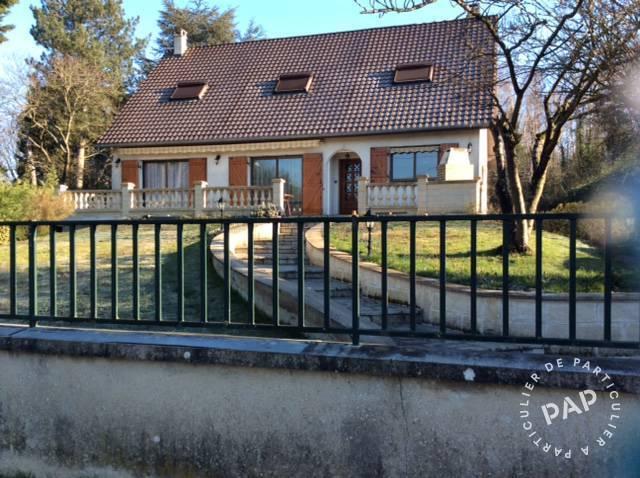 Vente Maison Villiers-Adam (95840)