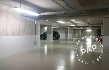Vente Garage, parking Saint-Ouen (93400)