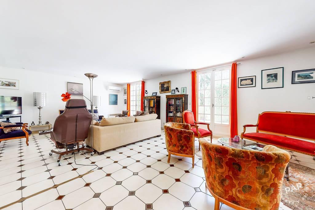 Vente Maison Saint-Rémy-L'honoré (78690)