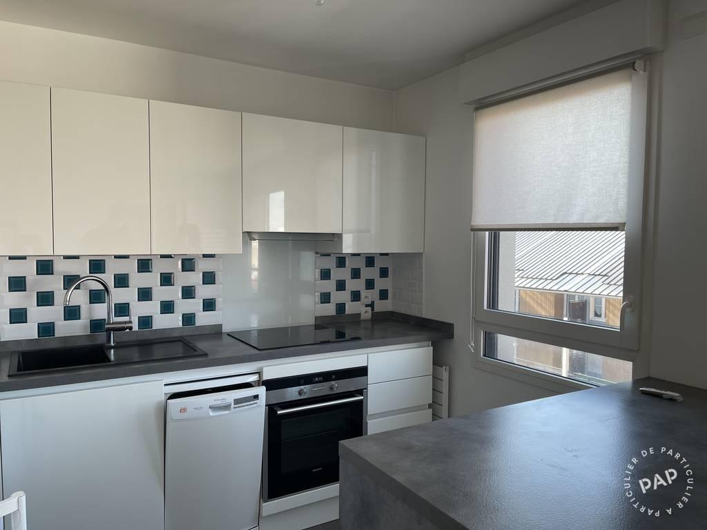 Location Appartement Suresnes (92150)