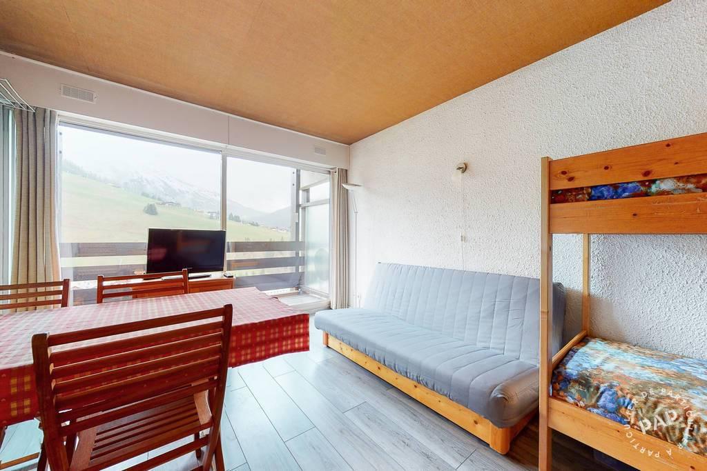 Vente Appartement La Clusaz (74220)