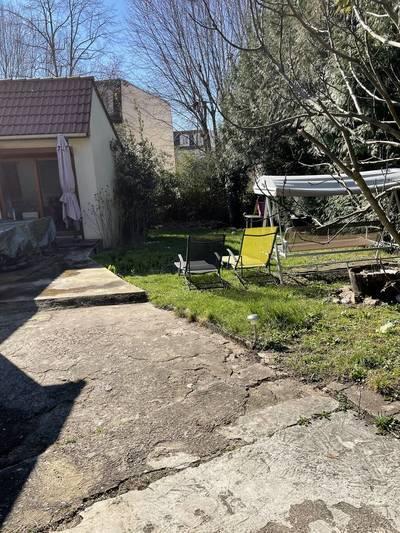 Villiers-Sur-Marne (94350)