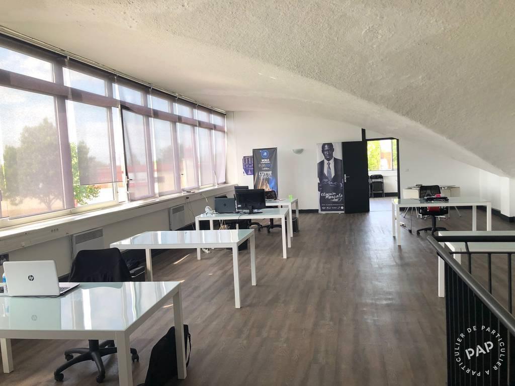 Vente et location Bureaux, local professionnel Sucy-En-Brie (94370)