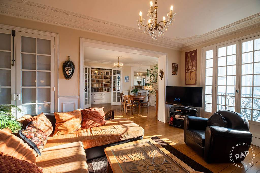 Vente Appartement Enghien-Les-Bains (95880)