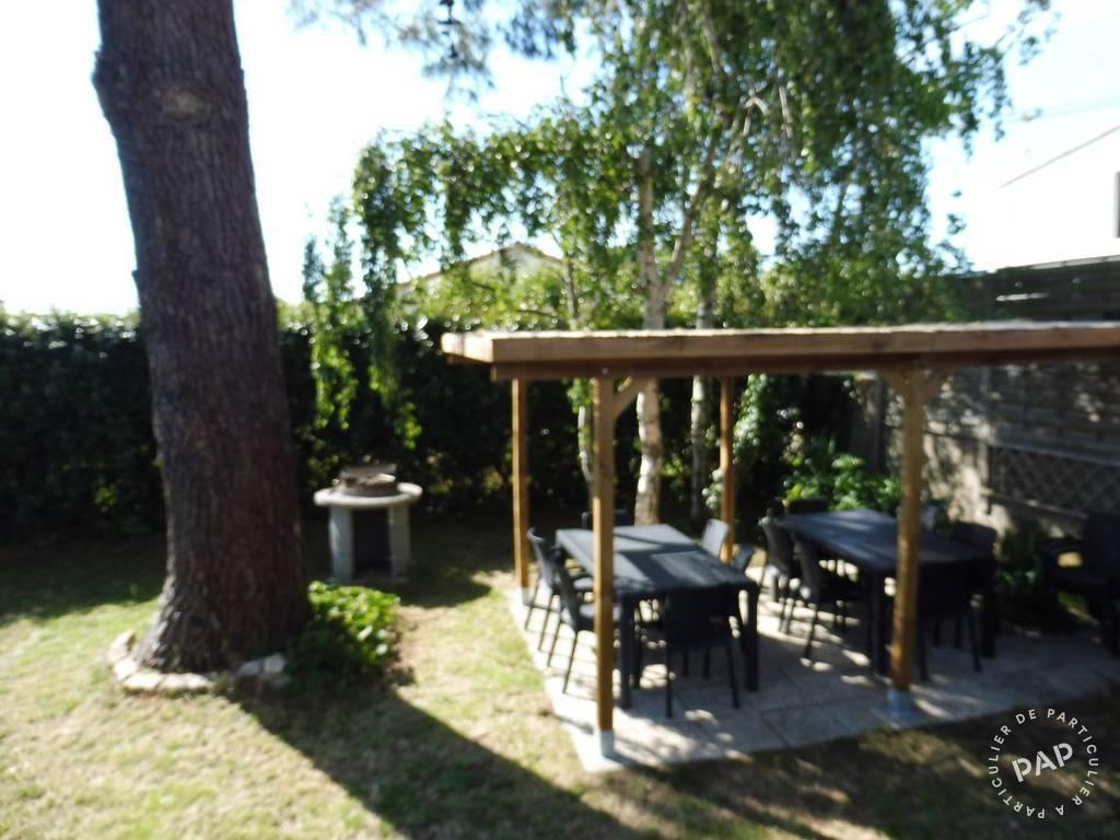 Vente Maison Longeville-Sur-Mer (85560)