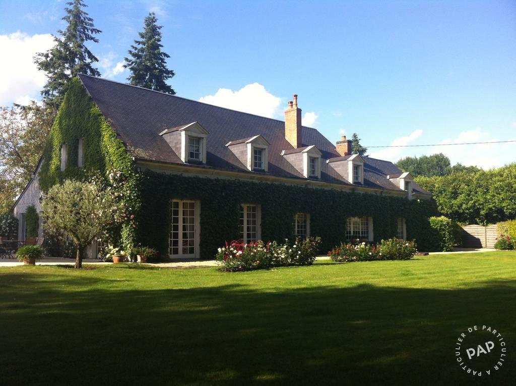 Vente Maison Mansigné (72510)
