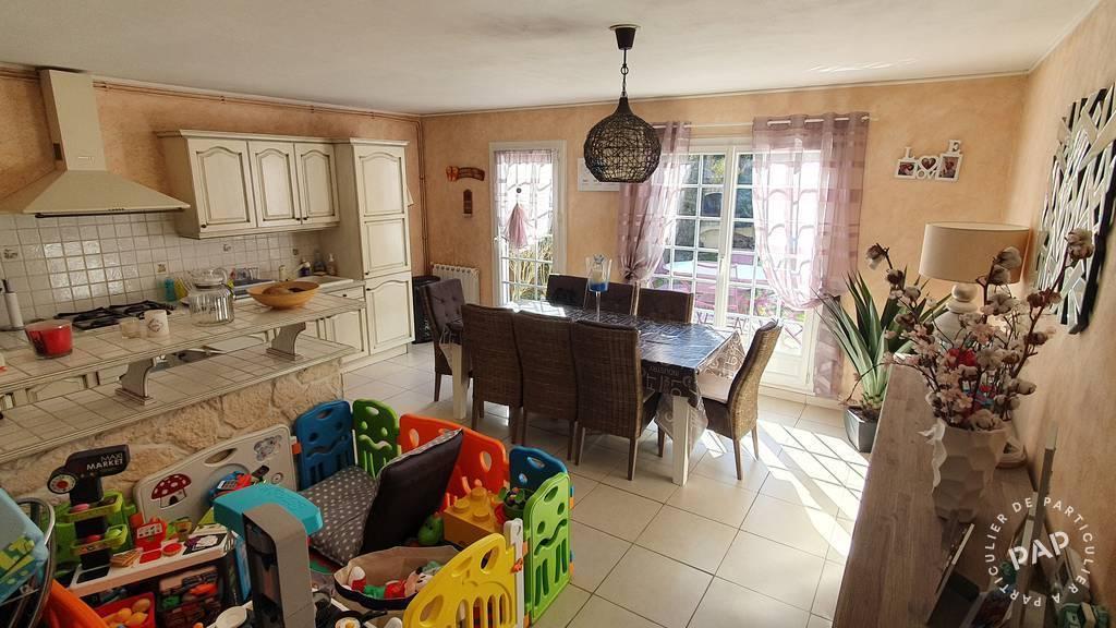 Vente Maison Parmain (95620)