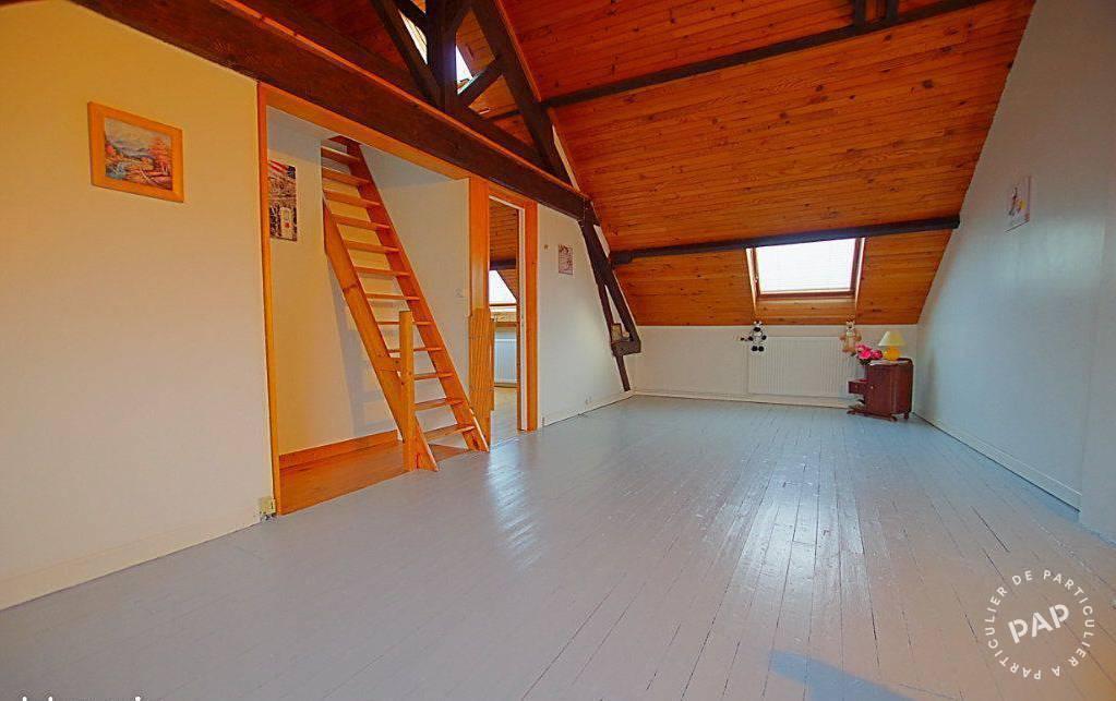 Vente immobilier 145.000€ Estrées-Deniécourt (80200)