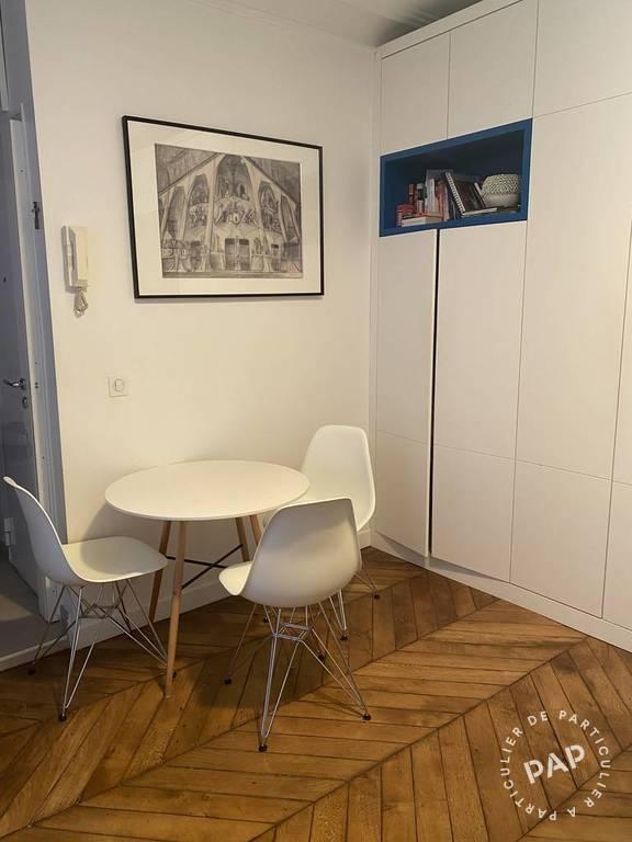 Vente immobilier 520.000€ Paris 4E (75004)