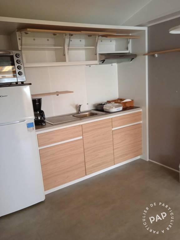 Vente immobilier 21.000€ Maché (85190)