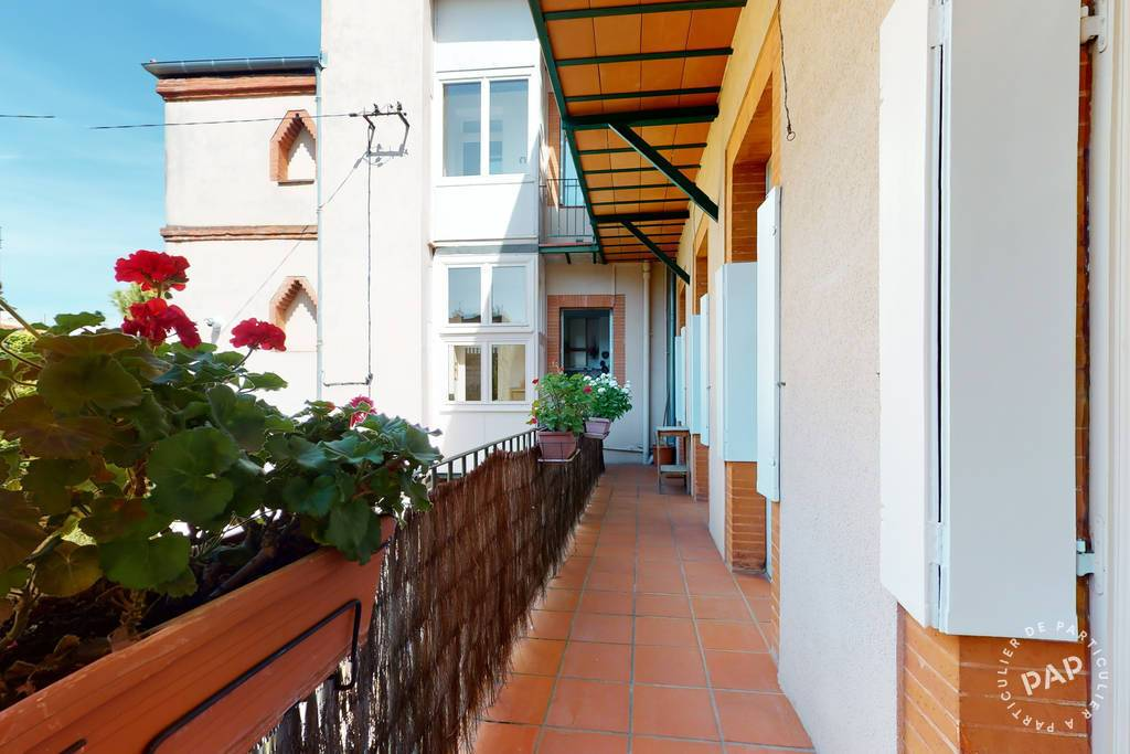 Vente immobilier 685.000€ Toulouse (31000)