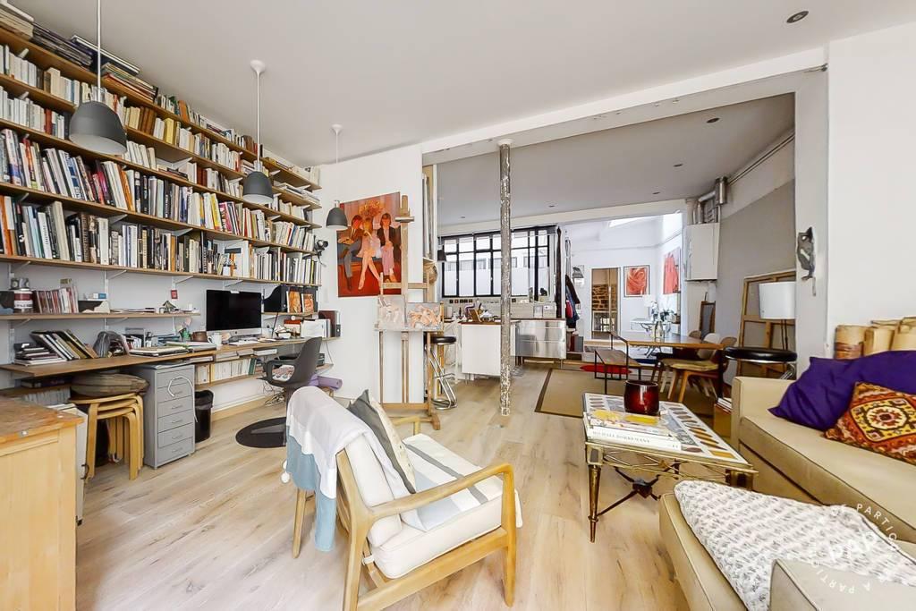 Vente immobilier 865.000€ Paris 11E (75011)
