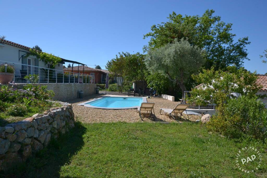 Vente immobilier 598.000€ Draguignan (83300)