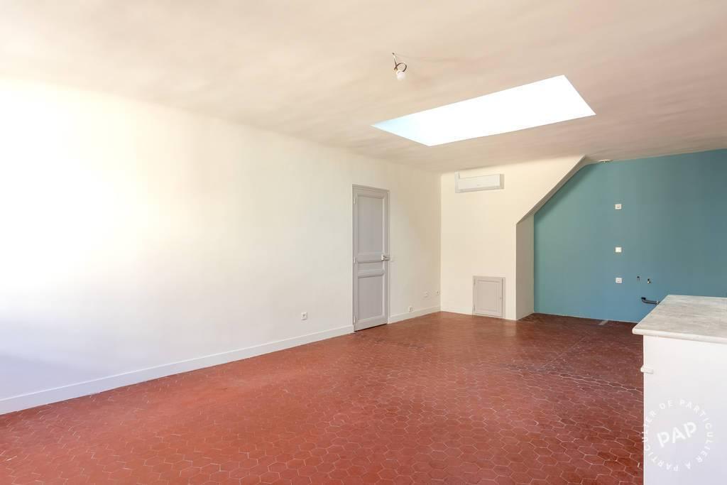 Vente immobilier 290.000€ Aix-En-Provence (13100)
