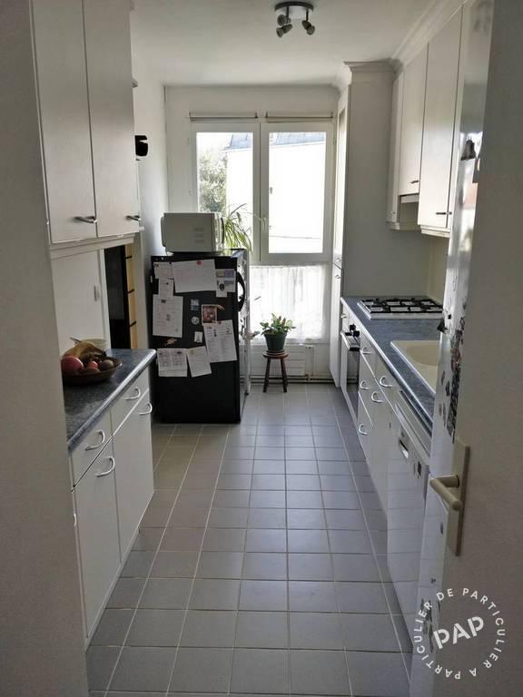Vente immobilier 439.000€ Bagneux (92220)