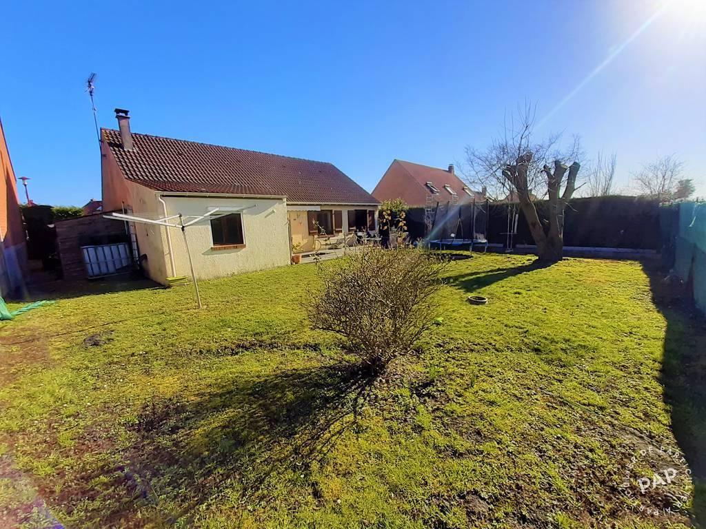 Vente immobilier 240.000€ Estevelles (62880)