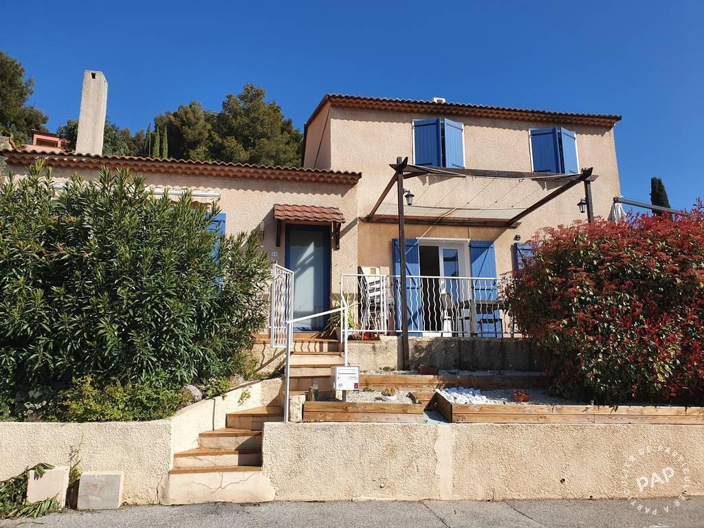 Vente immobilier 615.000€ La Valette-Du-Var (83160)