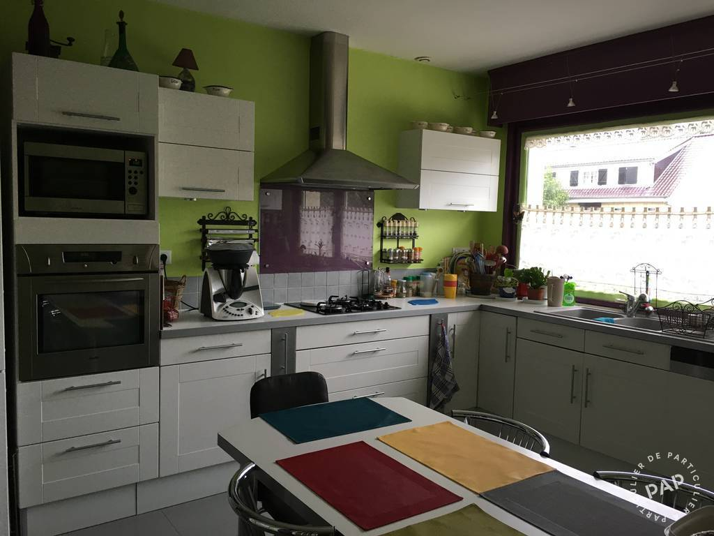 Vente immobilier 415.000€ Douai (59500)
