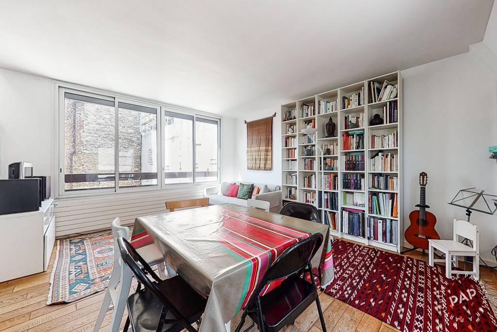 Vente immobilier 820.000€ Paris 11E (75011)