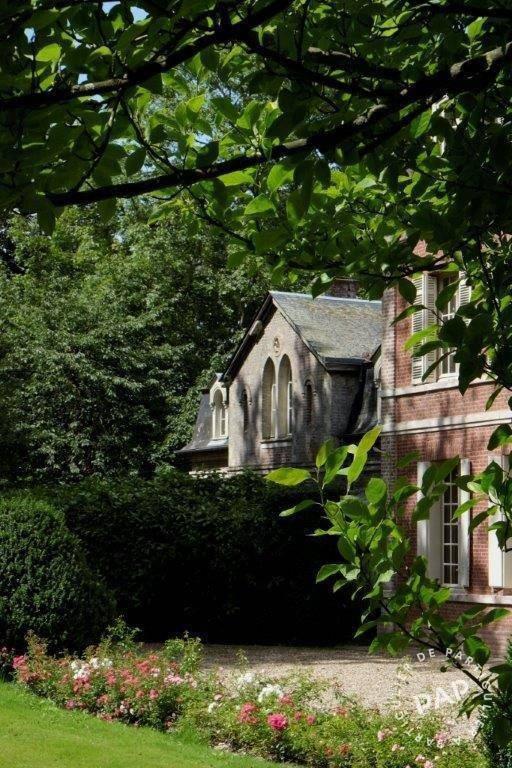 Vente immobilier 1.950.000€ Moyaux - Gentilhommière