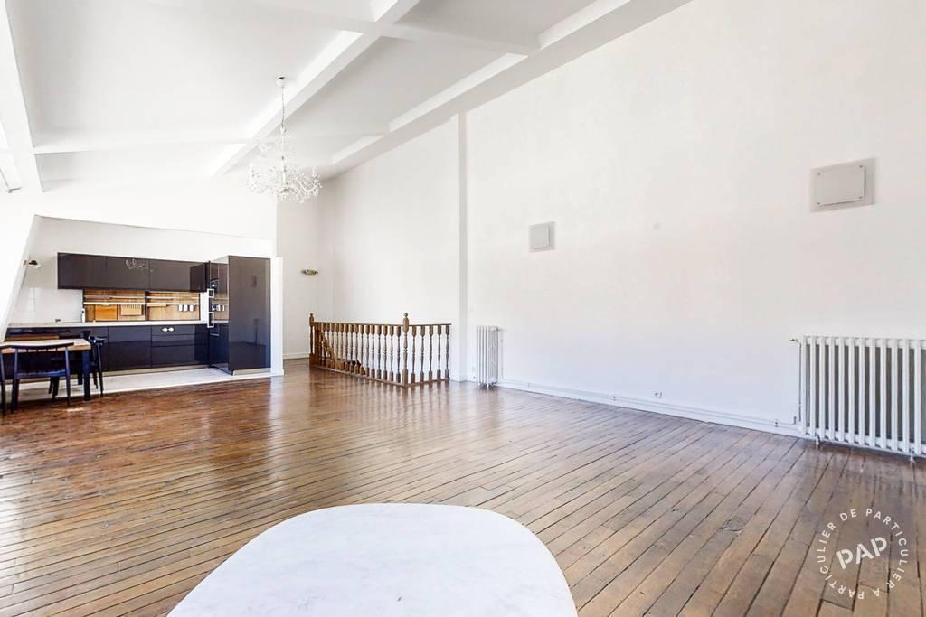Vente immobilier 1.900.000€ Paris 16E (75016)